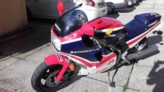 Honda VF 1000 R epoca