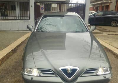 Alfa Romeo 166 2.4 JTD cat Distinctive usata