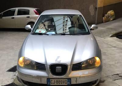 SEAT Ibiza 1.4 16V 3p. Signo usata