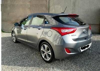 Hyundai i30 1.6 CRDi 5p. Comfort A/T usata