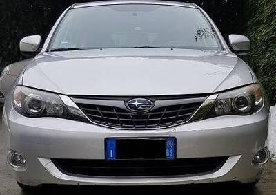 Subaru Impreza 2.0R 4QGP usata