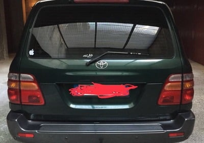 Toyota Land Cruiser 4.2 TD 24V 100 usata