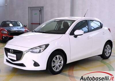 Mazda Mazda2 1.5 105 CV Skyactiv-D Evolve usata
