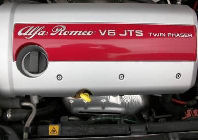 Alfa Romeo Spider 3.2 JTS V6 Q4 Exclusive usata