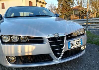 Alfa Romeo 159 1.9 JTDm Progression usata