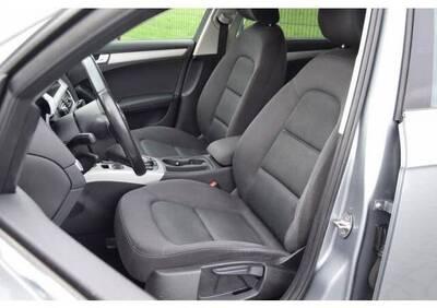 Audi A4 2.0 TDI 120 CV usata
