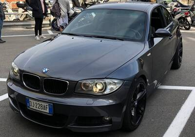 BMW Serie 1 Coupé 123d  Msport usata