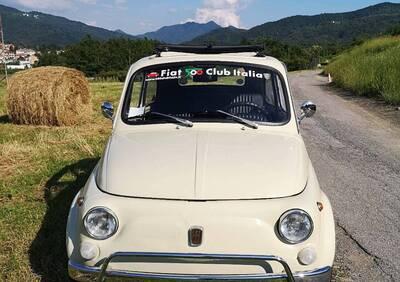 Fiat L (Lusso)  epoca