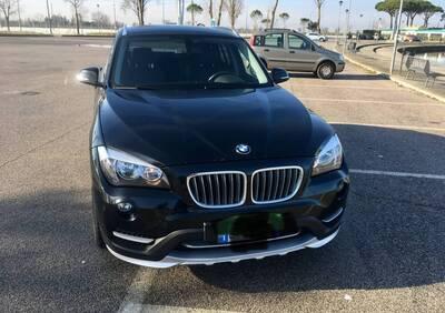 BMW X1 sDrive18d xLine usata