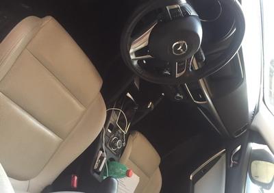 Mazda CX-5 2.2L Skyactiv-D 175CV 4WD Exceed usata