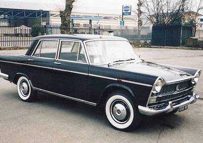 Fiat 2100 6 cilindri  epoca
