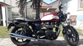Triumph Bonneville (2009 - 16) usata