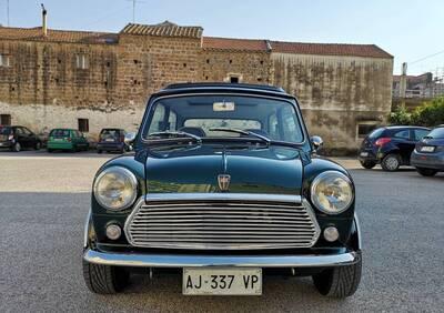 Rover Mini 35 anniversario  epoca