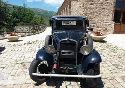 Fiat Fiat balilla 508   epoca