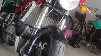 Ducati Monster S4R Testastretta usata