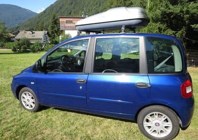 Fiat Multipla 1.9 MJT Dynamic usata