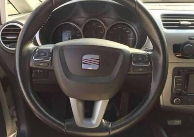 SEAT Leon 1.6 TDI CR DPF Copa usata