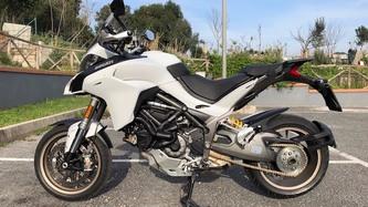 Ducati Multistrada 1260 S (2018 - 20) usata