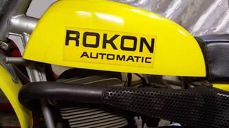 ROKON  TCR 340 epoca