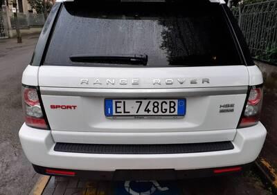 Land Rover Range Rover Sport Sport 3.0 SDV6 HSE usata