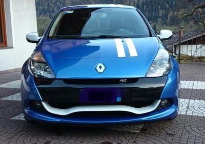 Renault Clio 2.0 16V 203CV 3 porte RS Gordini usata