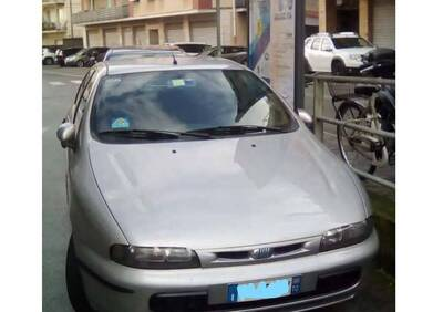 Fiat Brava 80 16V cat SX usata
