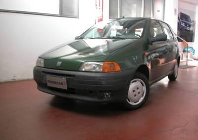 Fiat Punto 55 cat 5 porte SX