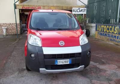Fiat Fiorino 1.3 MJT 95CV Combi Semivetrato SX E5+