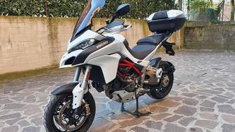 Ducati Multistrada 1200 S (2015 - 17) usata