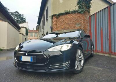 Tesla Model S Model S 70kWh Dual Motor usata