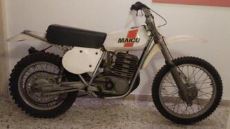 Maico 400 MC epoca