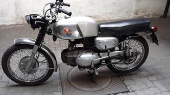 Motobi imperiale epoca