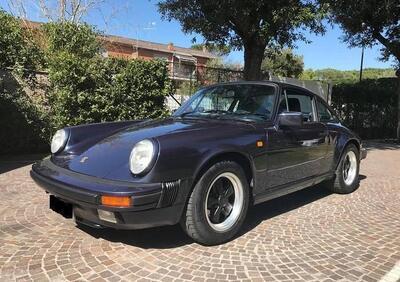 Porsche 911  epoca