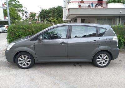 Toyota Corolla Verso 1.8 16V MMT Sol 7pti