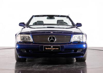 Mercedes-Benz SL 500  epoca