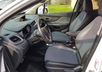 Opel Mokka 1.7 CDTI Ecotec 130CV 4x2 aut. Cosmo