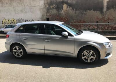 Audi A3 1.6 TDI 116 CV S tronic Business