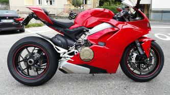 Ducati Panigale V4 1100 (2018 - 19)