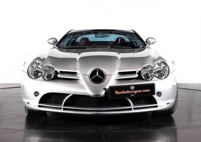 Mercedes-Benz SLR McLaren usata