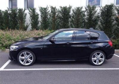 BMW Serie 1 118d 5p. Msport usata