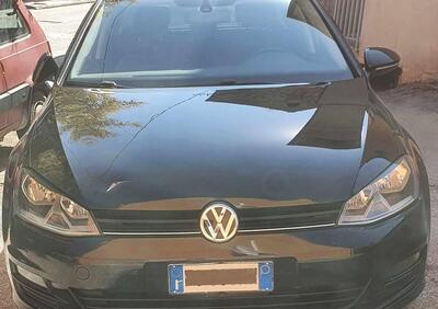 Volkswagen Golf Sportsvan 1.6 TDI 110CV Comfortline BlueMot.Tech.