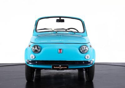 Fiat 500 L SPIAGGINA   epoca