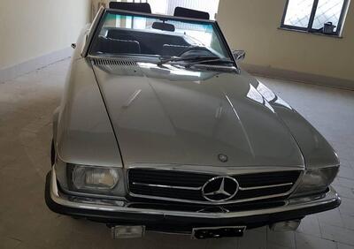 Mercedes-Benz 350 SL  epoca