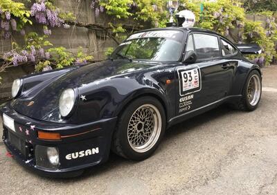 Porsche 930 911 Turbo Coupe  epoca