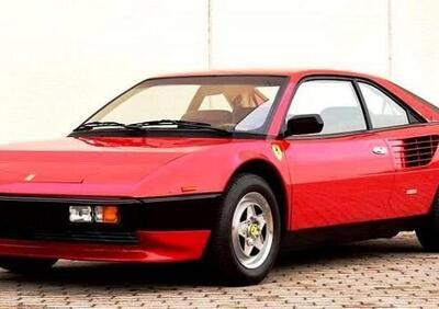 Ferrari Mondial  epoca