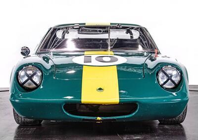 Lotus 47 GT  epoca