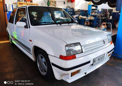 Renault R5 GT TURBO