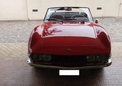 Fiat Dino Spider  epoca