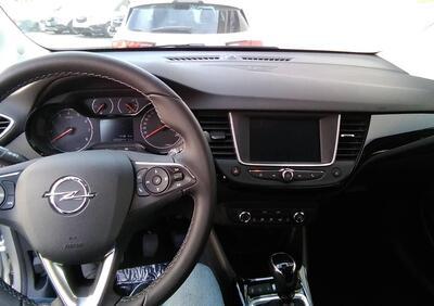 Opel Crossland X 1.2 Turbo 12V 110 CV Start&Stop Design Line