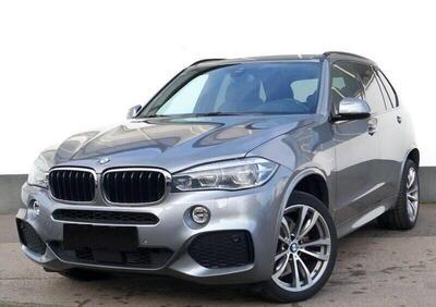 BMW X5 xDrive30d 258CV Business